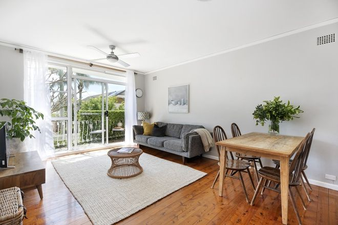 Picture of 1/3 Marjory Thomas Place, BALGOWLAH NSW 2093
