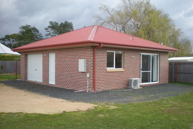 Picture of 15b Heather Place, ST HELENS TAS 7216
