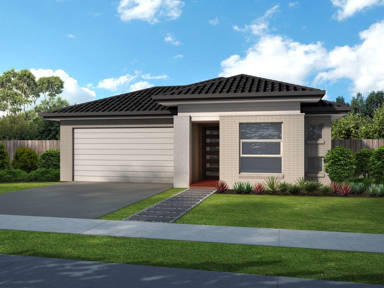 lot 396 Tooloom Circuit, Upper Kedron QLD 4055, Image 0