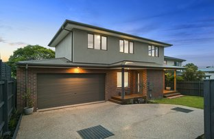 Picture of 14a Olive Street, Mornington VIC 3931