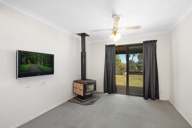 Picture of 6 Grevillea Street, GULGONG NSW 2852