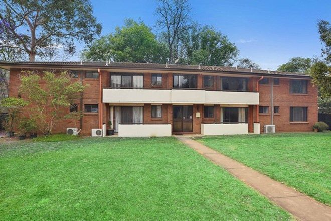 Picture of 16/28 Chapel St, RICHMOND NSW 2753