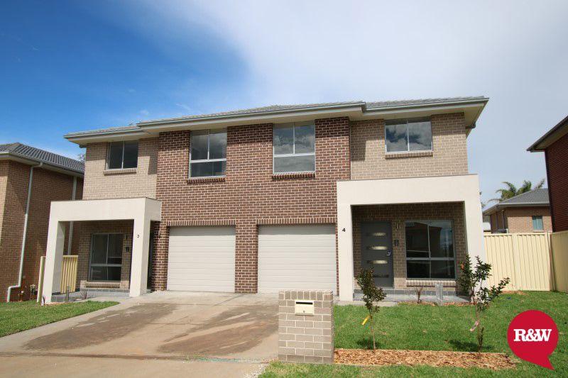 2/144 Hamrun Circuit, Rooty Hill NSW 2766, Image 0