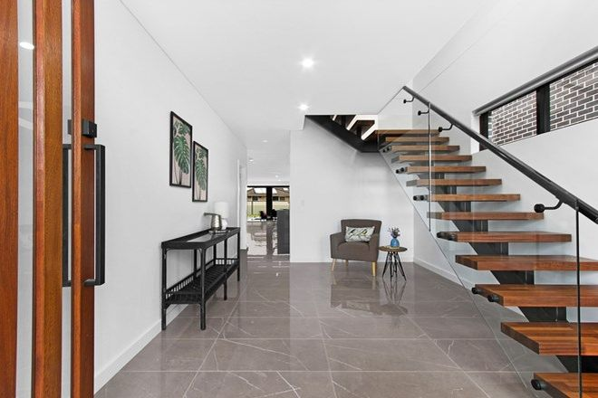 Picture of 97 Sweethaven Road, EDENSOR PARK NSW 2176