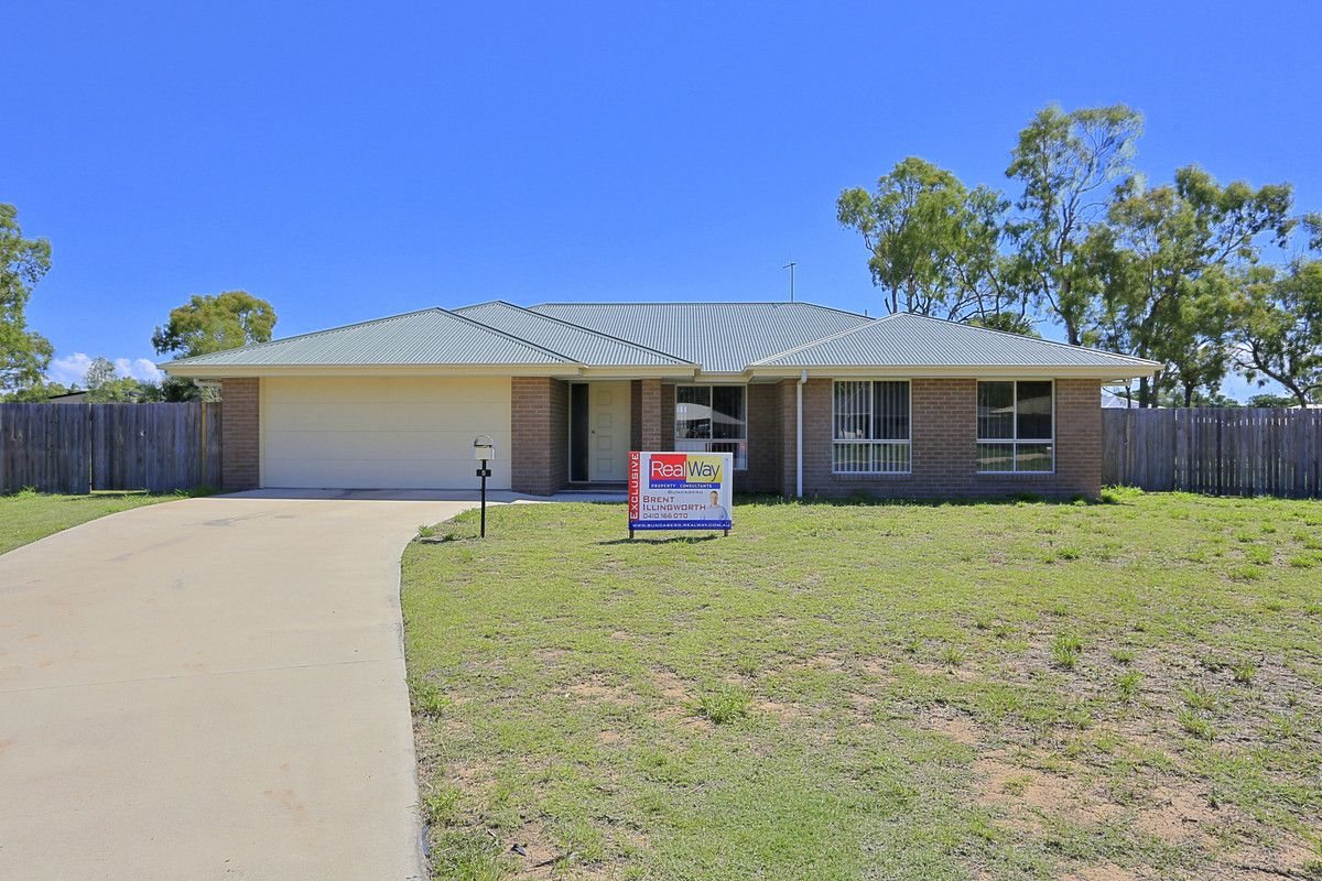 5 Earl Court, Moore Park Beach QLD 4670, Image 0