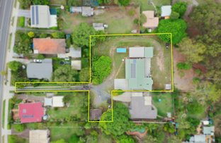 Picture of 69C Brisbane Road, Riverview QLD 4303