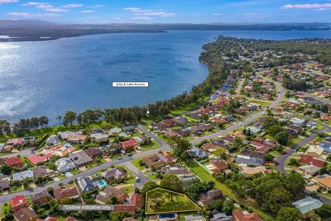Picture of 8 Walina Close, BONNELLS BAY NSW 2264
