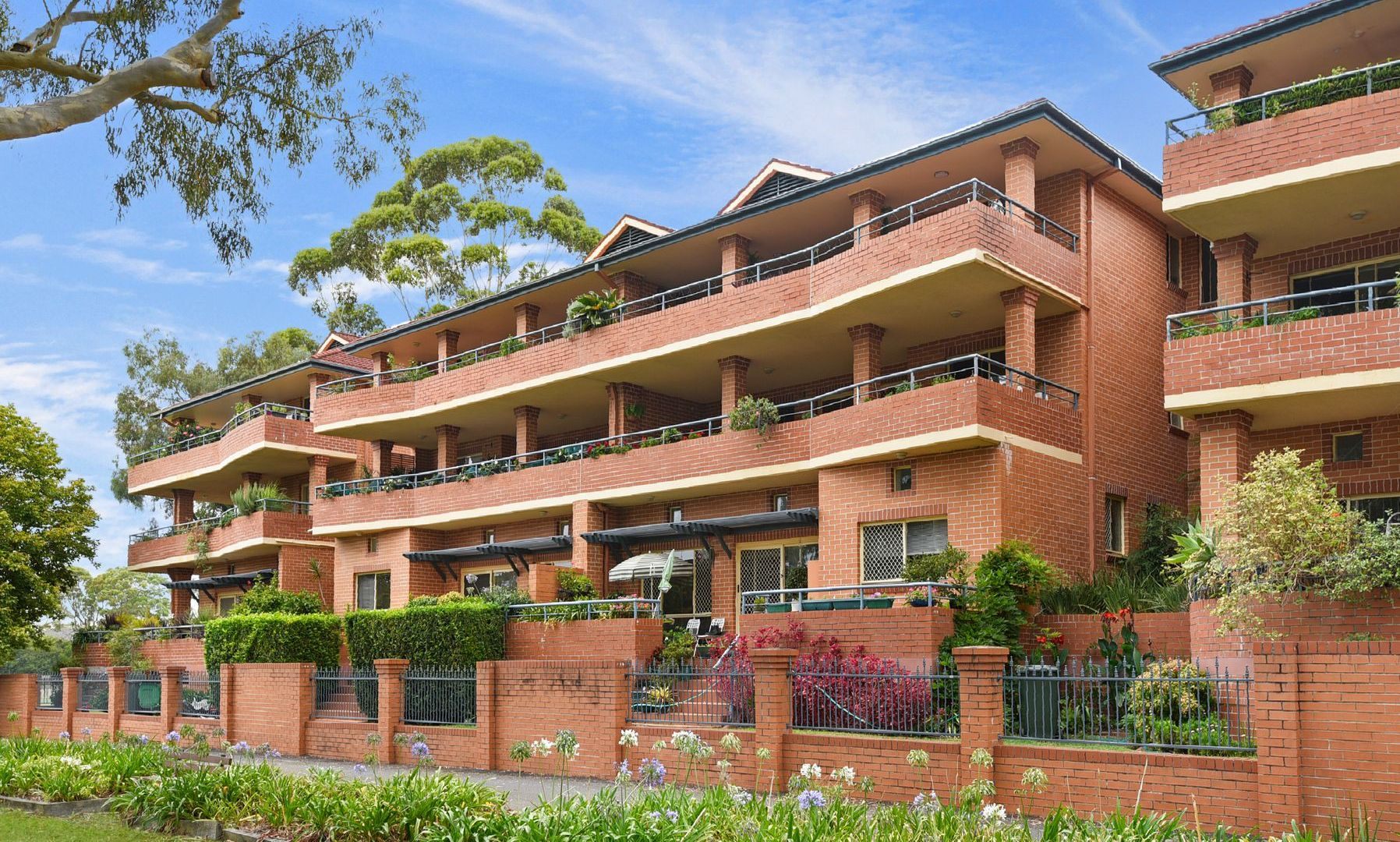16/206-208 Willarong Road, Caringbah NSW 2229, Image 1