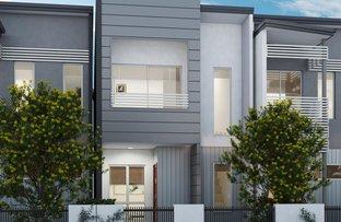 Lot 1633 Harrison Lane, Aura, Caloundra West QLD 4551