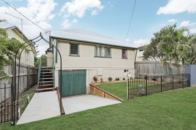 Picture of 5 Gustavson Street, ANNERLEY QLD 4103