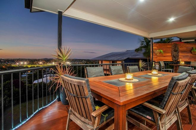 Picture of 8 Walang Court, NORTH MACKAY QLD 4740