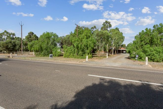 Picture of 46 Dawkins Road, TWO WELLS SA 5501