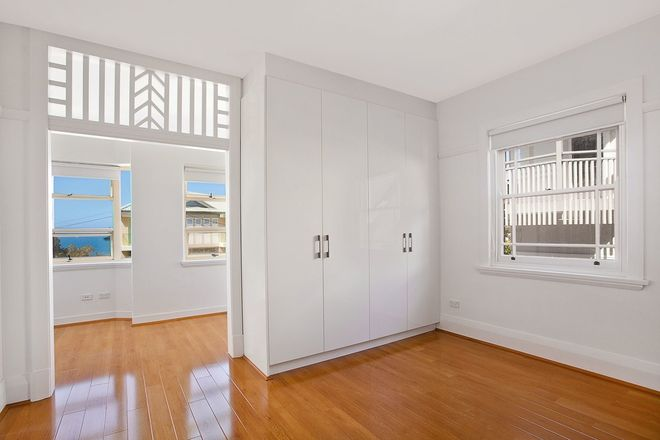Picture of 3/127 Bower Street, MANLY NSW 2095