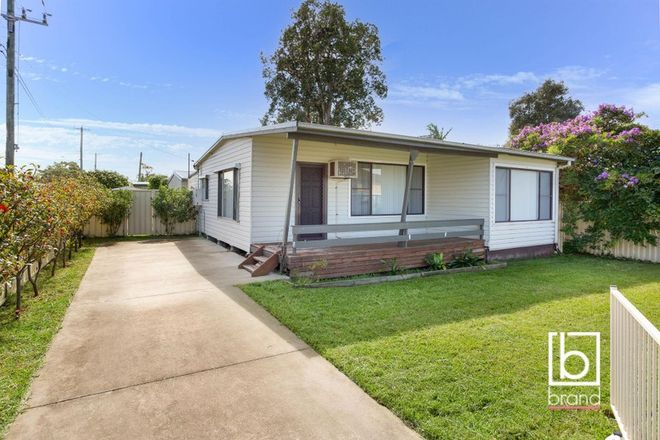 Picture of 24 Second Ave, TOUKLEY NSW 2263