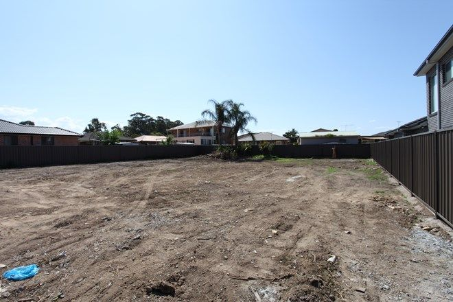 Picture of Lot 2 Prairie Vale Road, BOSSLEY PARK NSW 2176