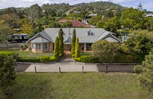 Picture of 2 Mally Road, Hodgson Vale QLD 4352