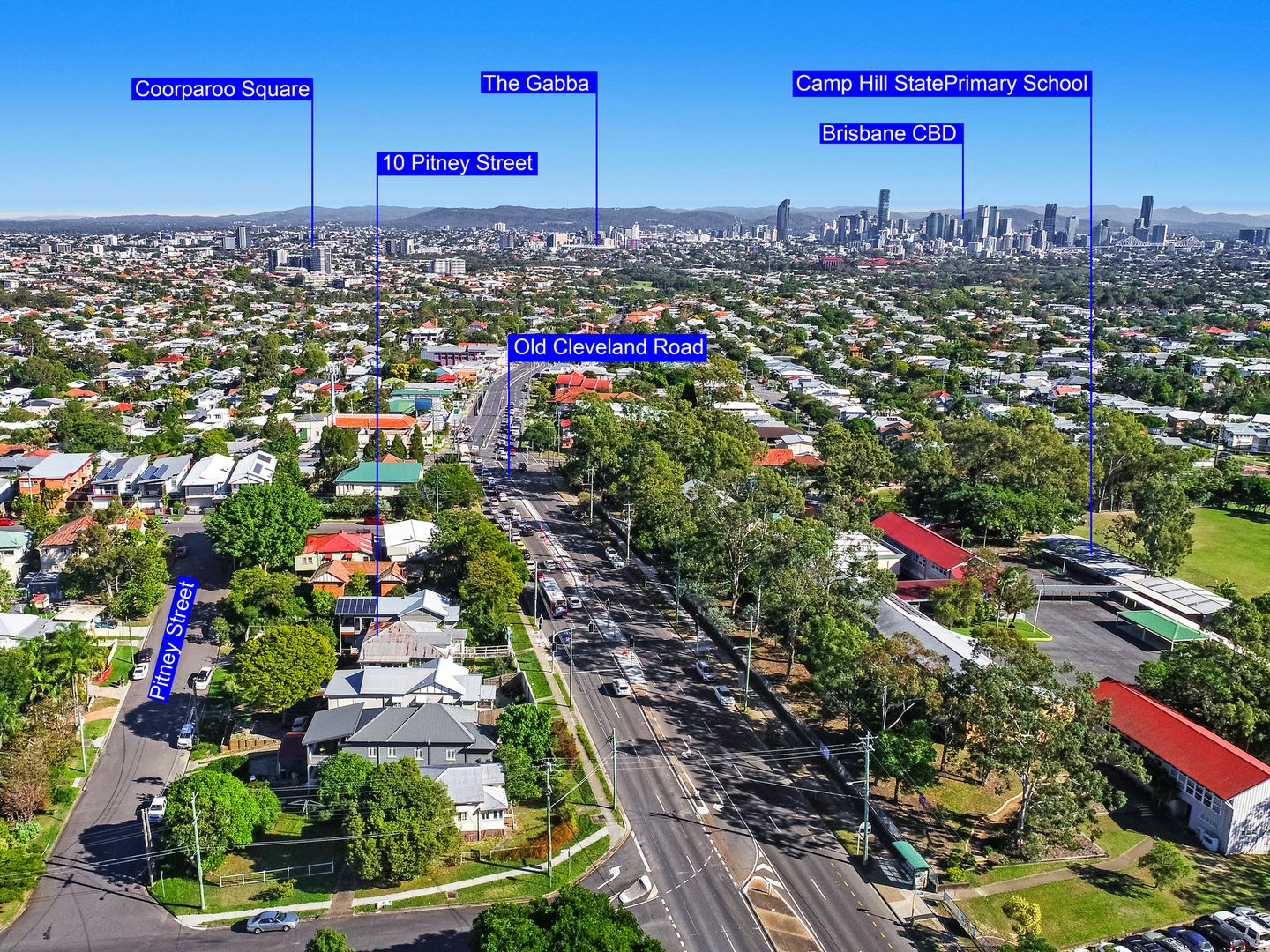 10 Pitney Street, Camp Hill QLD 4152, Image 0