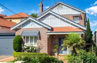 Picture of 4 AUGUSTA STREET, Five Dock NSW 2046