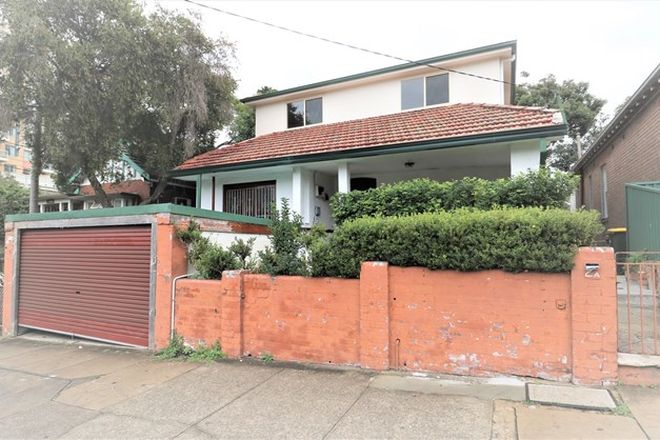 Picture of 1/2A Bland Street, ASHFIELD NSW 2131