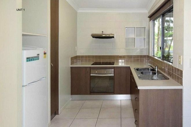 Picture of 1-3/2 Toohey Street, CARDWELL QLD 4849