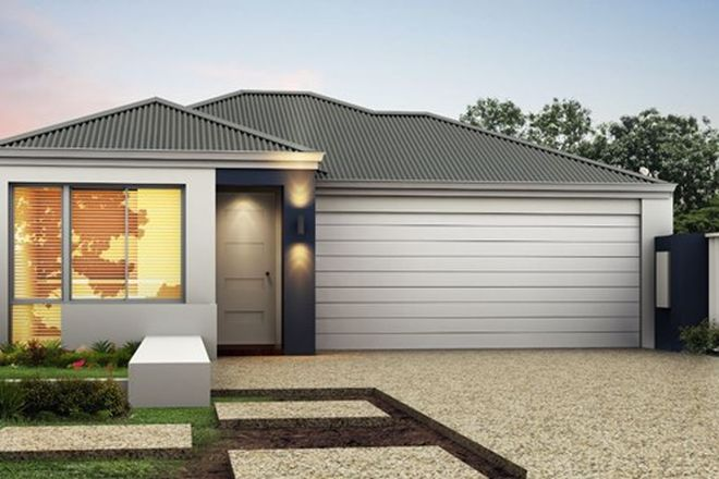 Picture of Lot 9 Austin Way, PADBURY WA 6025