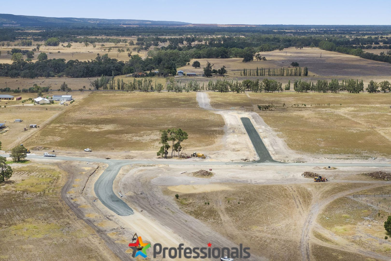 Lot 1003 O'Reilly Place, North Dandalup WA 6207, Image 2