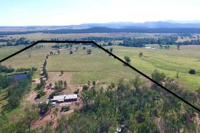 Picture of 350 Eulah Creek Road, EULAH CREEK NSW 2390