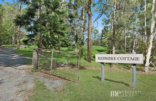 Picture of 105 Zillman Road, Ocean View QLD 4521