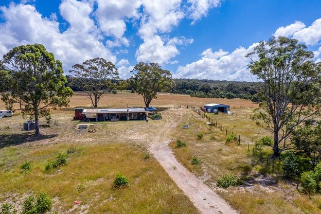 Picture of 840 Kooringaroo Road, GOULBURN NSW 2580