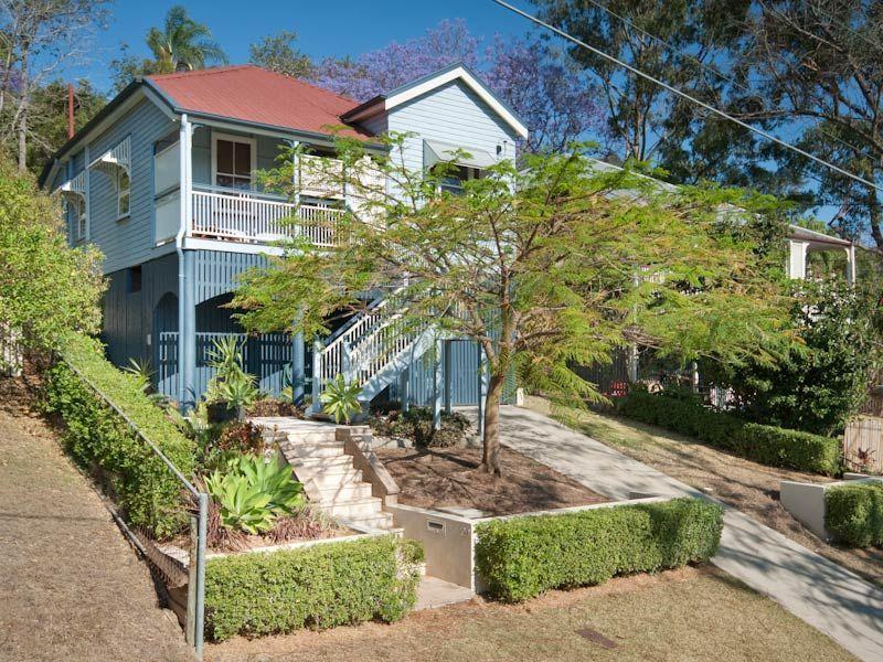 29 Gaunt Street, Newmarket QLD 4051, Image 1