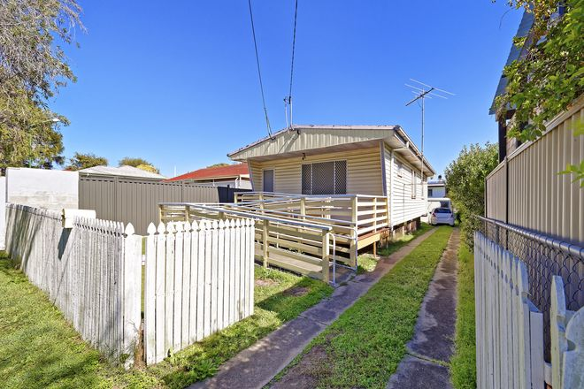 95 Dover Road, REDCLIFFE QLD 4020