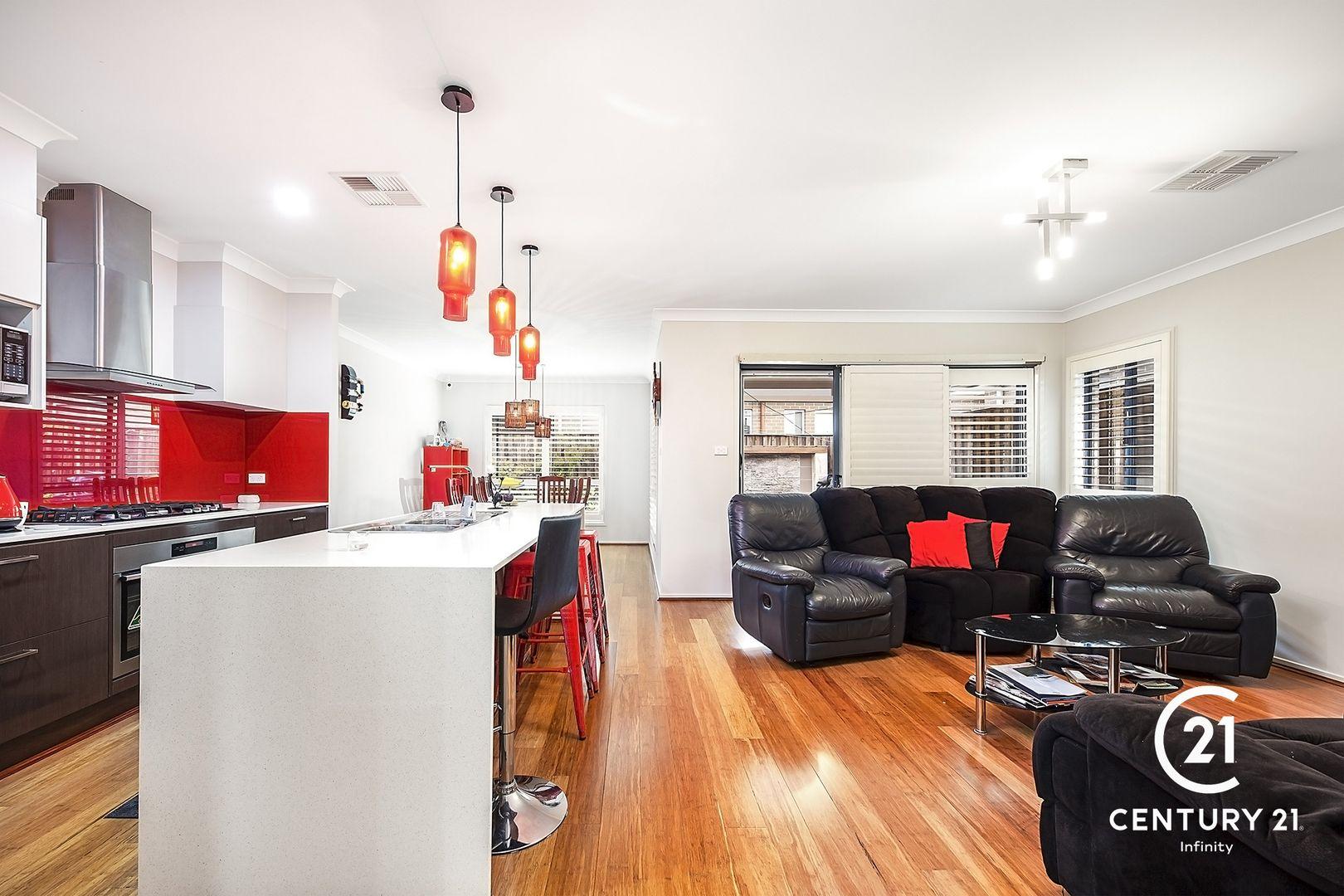 4 Annalyse Street, Schofields NSW 2762, Image 2