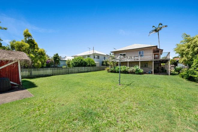 Picture of 14 Brenda Street, MORNINGSIDE QLD 4170
