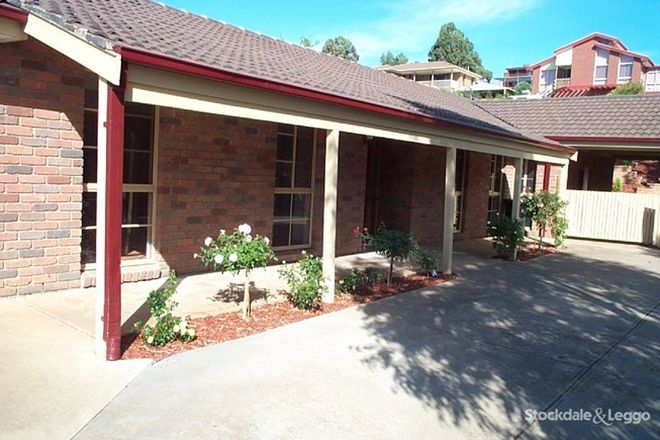 Picture of 14 Gleneagles Court, DARLEY VIC 3340