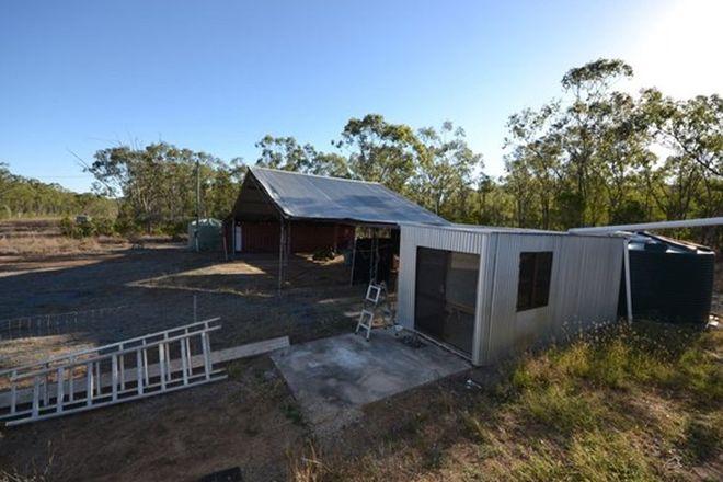 Picture of 49095 Burnett Highway, WURA QLD 4714