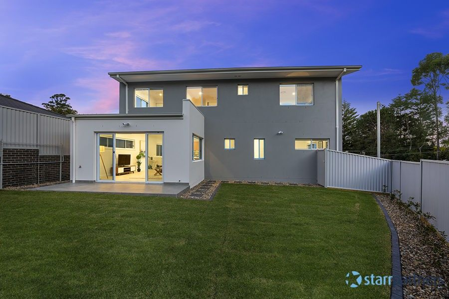 2 Warrawong Street, Eastwood NSW 2122, Image 0
