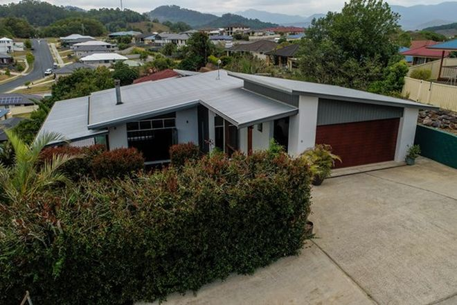 Picture of 6 The Plateau, MURWILLUMBAH NSW 2484