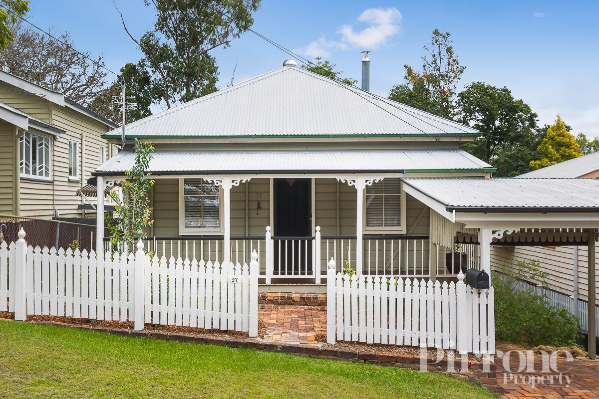 37 Lintern Street, Red Hill QLD 4059, Image 0