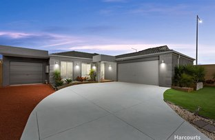 Picture of 4 Aynes Court, Point Cook VIC 3030