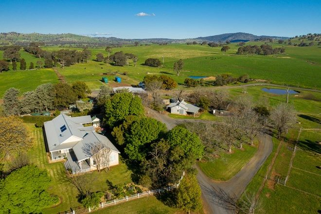 Picture of 90 Scotts Road, Upper Kyeamba, WAGGA WAGGA NSW 2650
