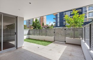 Picture of G02/10-12 French  Avenue, Bankstown NSW 2200