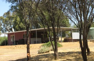"""Picture of """"Taylor's Well"""" Lot 27 Morrison Road, West Pingelly WA 6308"""