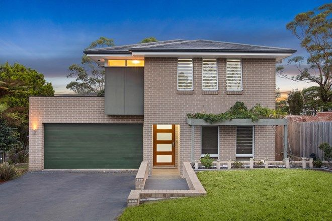 Picture of 22 Scott Crescent, ROSEVILLE NSW 2069