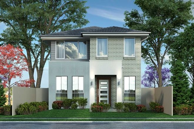 Picture of Lot 23 Campbell Street, RIVERSTONE NSW 2765