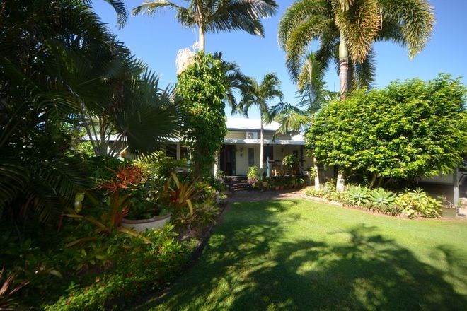 Picture of 6 Janz Street, SLADE POINT QLD 4740
