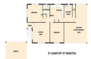 Picture of 37 Longstaff, Brighton QLD 4017