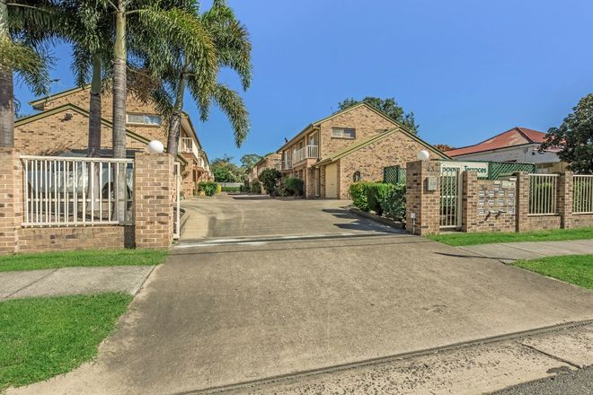 Picture of 10/43 South Station Road, BOOVAL QLD 4304