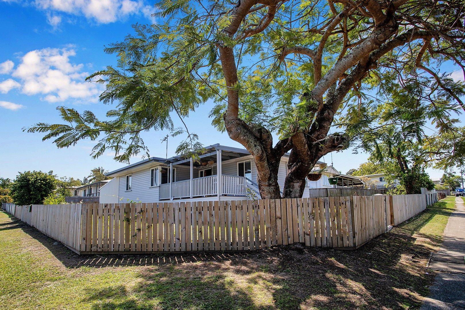 33 Burgess Street, North Mackay QLD 4740, Image 0
