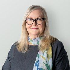Annette Leary, Sales representative