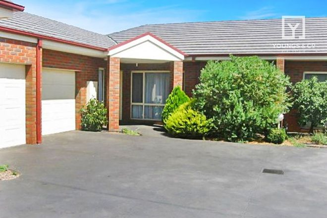 Picture of Unit 5/182 Knight St, SHEPPARTON VIC 3630